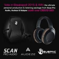 Win Subpac and Audeze